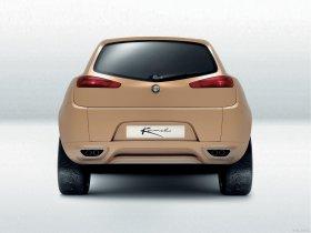 Ver foto 3 de Alfa Romeo Kamal Concept 2003