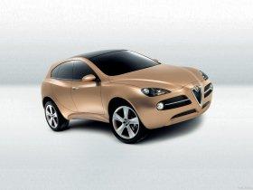 Ver foto 1 de Alfa Romeo Kamal Concept 2003