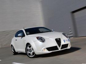 Ver foto 14 de Alfa Romeo MiTo 1.4 MultiAir 2009