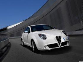 Ver foto 12 de Alfa Romeo MiTo 1.4 MultiAir 2009