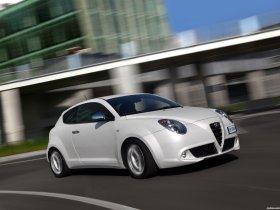Ver foto 9 de Alfa Romeo MiTo 1.4 MultiAir 2009