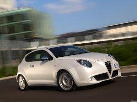 Ver foto 8 de Alfa Romeo MiTo 1.4 MultiAir 2009