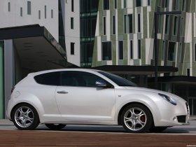Ver foto 7 de Alfa Romeo MiTo 1.4 MultiAir 2009