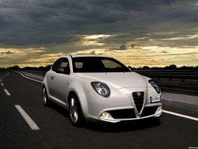 Ver foto 6 de Alfa Romeo MiTo 1.4 MultiAir 2009