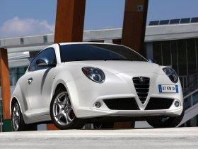 Ver foto 23 de Alfa Romeo MiTo 1.4 MultiAir 2009