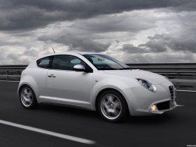 Ver foto 5 de Alfa Romeo MiTo 1.4 MultiAir 2009