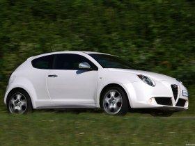 Ver foto 4 de Alfa Romeo MiTo 1.4 MultiAir 2009