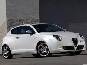 Ver foto 1 de Alfa Romeo MiTo 1.4 MultiAir 2009