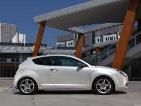 Ver foto 20 de Alfa Romeo MiTo 1.4 MultiAir 2009