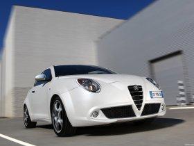 Ver foto 17 de Alfa Romeo MiTo 1.4 MultiAir 2009