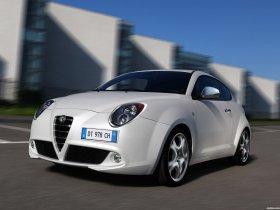 Ver foto 16 de Alfa Romeo MiTo 1.4 MultiAir 2009