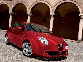 Ver foto 11 de Alfa Romeo MiTo Distinctive 2008