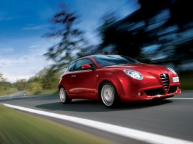 Ver foto 10 de Alfa Romeo MiTo Distinctive 2008