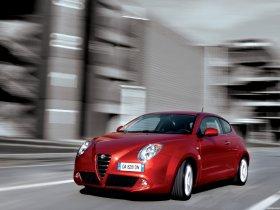 Ver foto 7 de Alfa Romeo MiTo Distinctive 2008