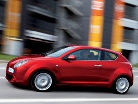 Ver foto 6 de Alfa Romeo MiTo Distinctive 2008