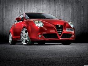 Ver foto 18 de Alfa Romeo MiTo Distinctive 2008