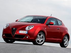 Ver foto 15 de Alfa Romeo MiTo Distinctive 2008
