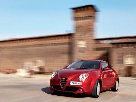 Ver foto 12 de Alfa Romeo MiTo Distinctive 2008