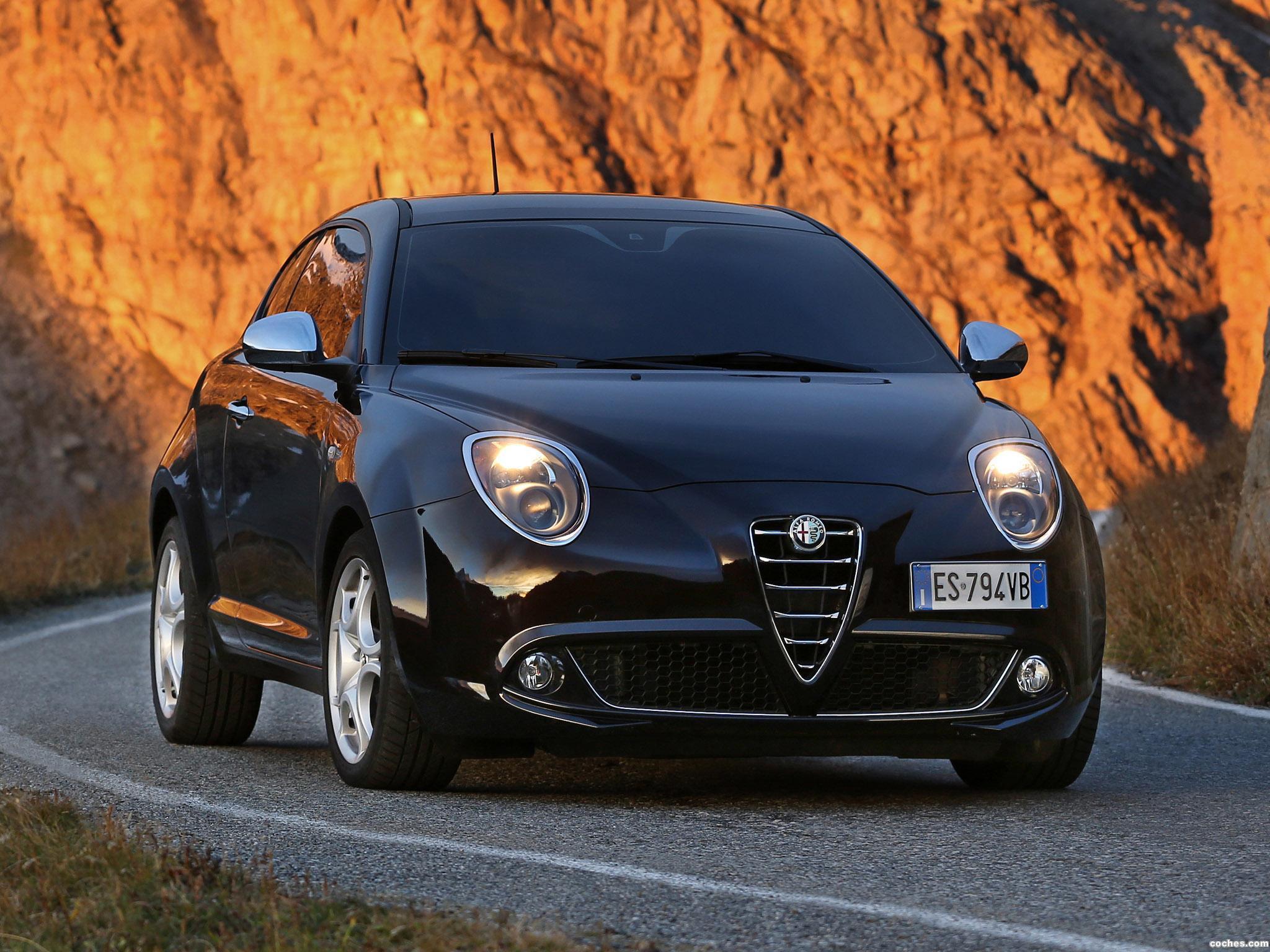 Foto 16 de Alfa Romeo MiTo 2014