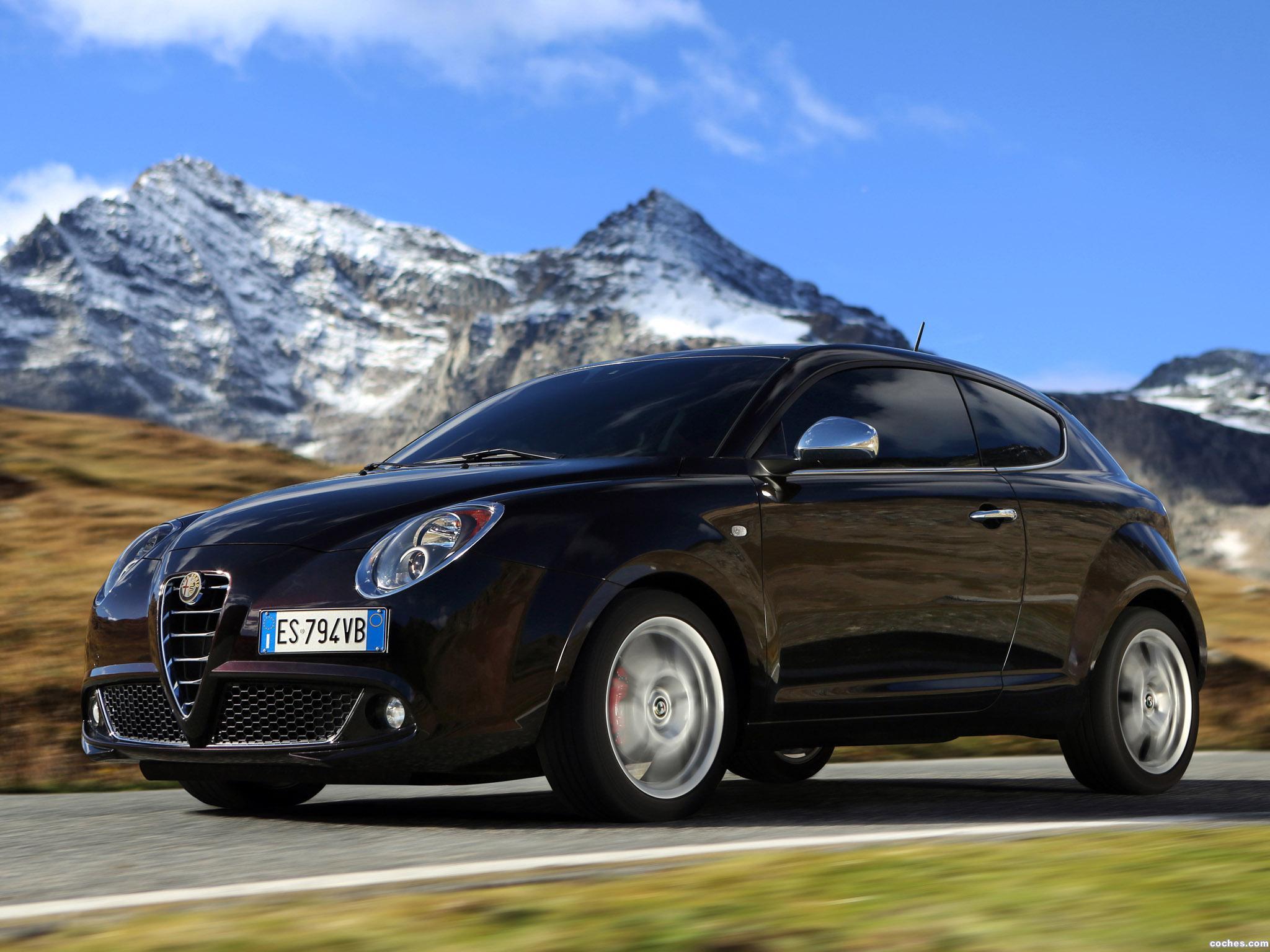 Foto 5 de Alfa Romeo MiTo 2014