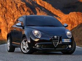 Ver foto 13 de Alfa Romeo MiTo 2014