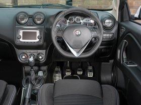 Ver foto 8 de Alfa Romeo MiTo Junior UK 2015