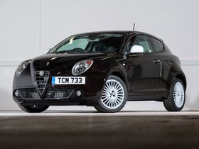 Fotos de Alfa Romeo MiTo Junior UK 2015