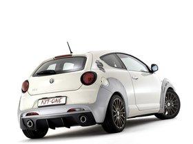 Ver foto 2 de Alfa Romeo MiTo Kit One Magneti Marelli Elaborazione 2010