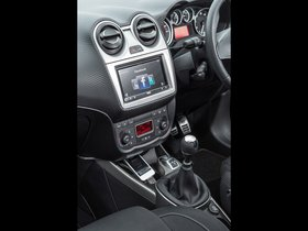 Ver foto 3 de Alfa Romeo MiTo Live Limited Edition UK 2013