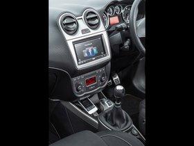 Ver foto 3 de Alfa Romeo MiTo Live Limited Edition UK 2013