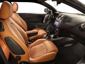 Ver foto 3 de Alfa Romeo MiTo Maserati Edition 2010