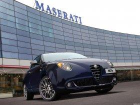 Fotos de Alfa Romeo MiTo Maserati Edition 2010
