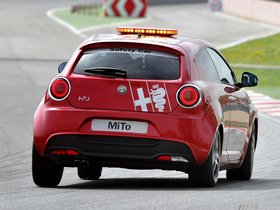 Ver foto 2 de MiTo Quadrifoglio Verde SBK Safety Car 2011