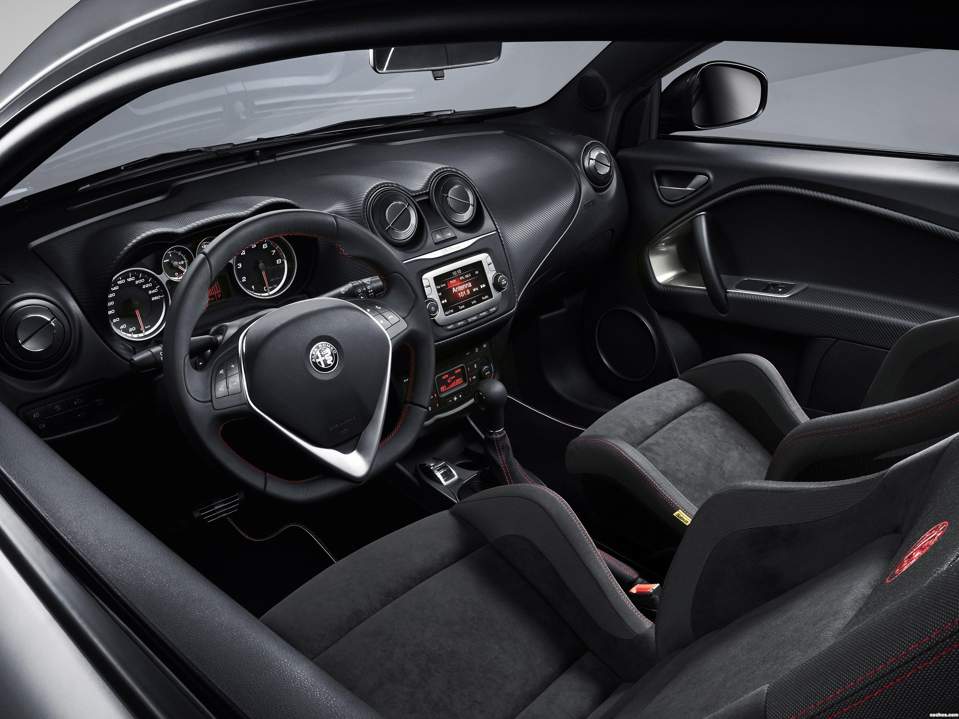 Foto 4 de Alfa Romeo MiTo Veloce 2016