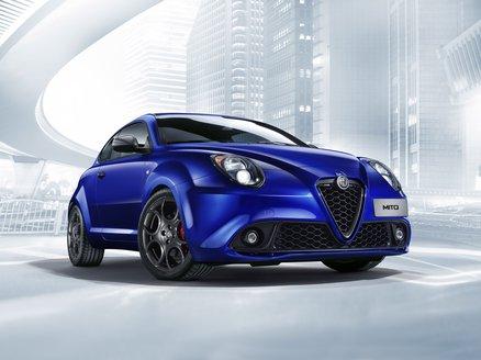 Alfa Romeo MiTo 1.4  78