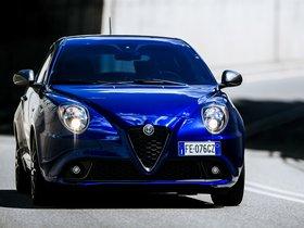 Ver foto 11 de Alfa Romeo MiTo Veloce 2016