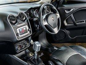 Ver foto 5 de Alfa Romeo MiTo by Marshall Concept 2014