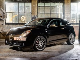 Fotos de Alfa Romeo MiTo by Marshall Concept 2014