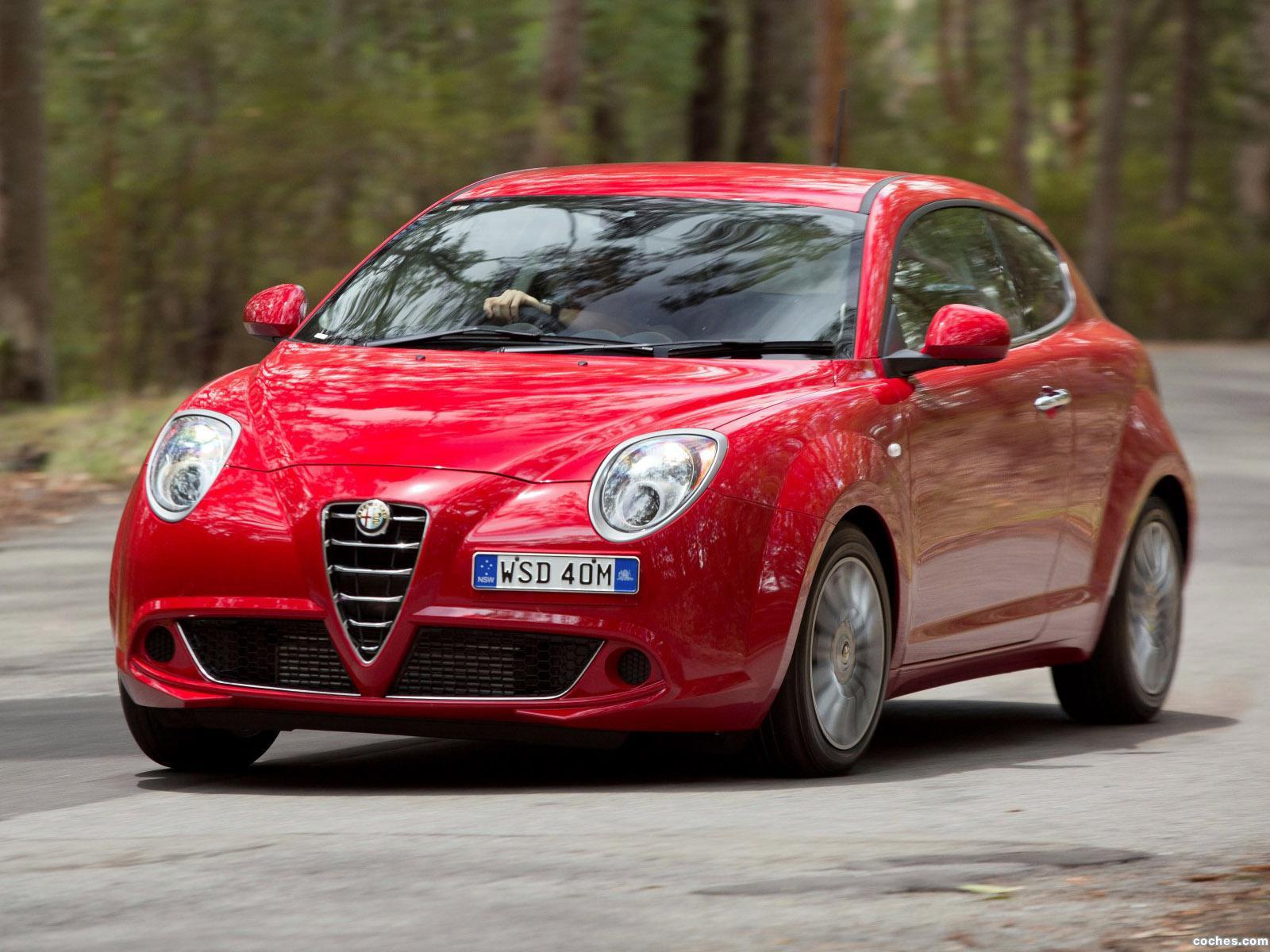Foto 28 de Alfa Romeo MiTo 2014
