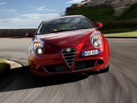 Ver foto 34 de Alfa Romeo MiTo 2014