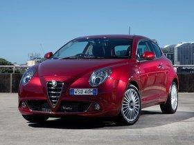 Ver foto 31 de Alfa Romeo MiTo 2014