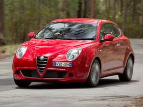 Ver foto 29 de Alfa Romeo MiTo 2014