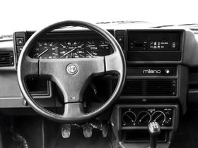 Ver foto 2 de Alfa Romeo Milano Type 161 1986