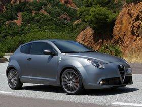 Ver foto 21 de Alfa Romeo Mito Quadrifoglio Verde 2014