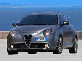 Ver foto 20 de Alfa Romeo Mito Quadrifoglio Verde 2014