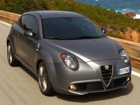 Ver foto 19 de Alfa Romeo Mito Quadrifoglio Verde 2014