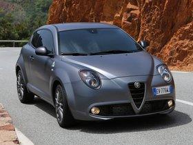 Ver foto 18 de Alfa Romeo Mito Quadrifoglio Verde 2014