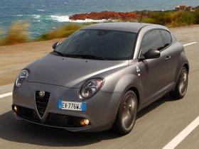 Ver foto 17 de Alfa Romeo Mito Quadrifoglio Verde 2014