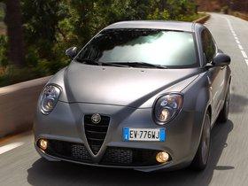 Ver foto 16 de Alfa Romeo Mito Quadrifoglio Verde 2014