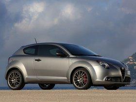 Ver foto 15 de Alfa Romeo Mito Quadrifoglio Verde 2014